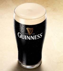 Speaking of Guinness... Photo courtesy: Stephen Edgar - Netweb/Flickr